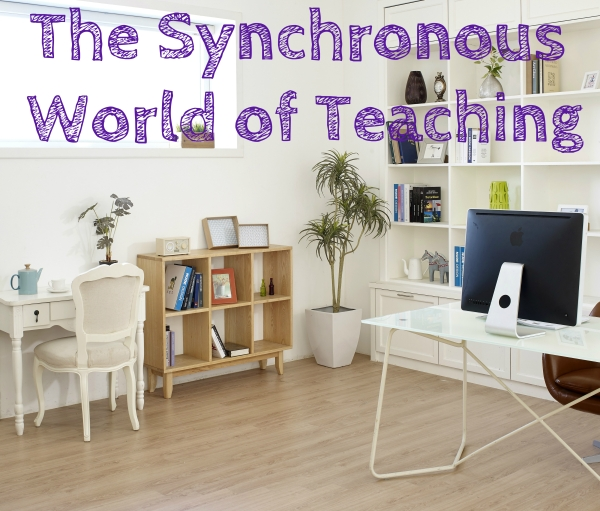 Synchronous Teaching
